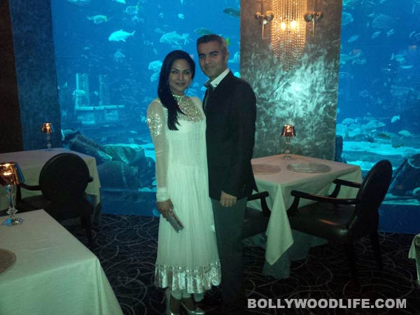 Will Veena Malik marry in 2015?