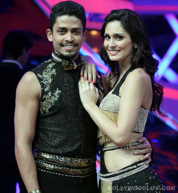 Nach Baliye 6: Is the chemistry between Bruna Abdullah and Omar Farooque real?