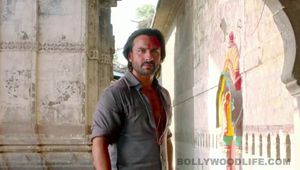 After Ram-Leela, Saif Ali Khan's Bullett Raja in legal trouble!