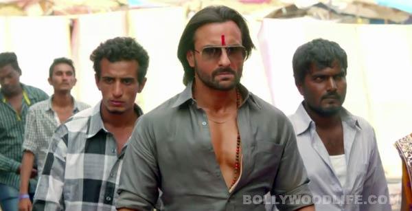 Why is Saif Ali Khan calling himself behno ki dhal?