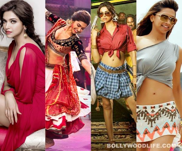 Is Deepika Padukone Bollywood's No.1 heroine?