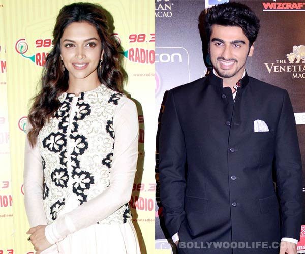 Deepika finishes shooting for Homi Adjania's Finding Fanny Fernandes