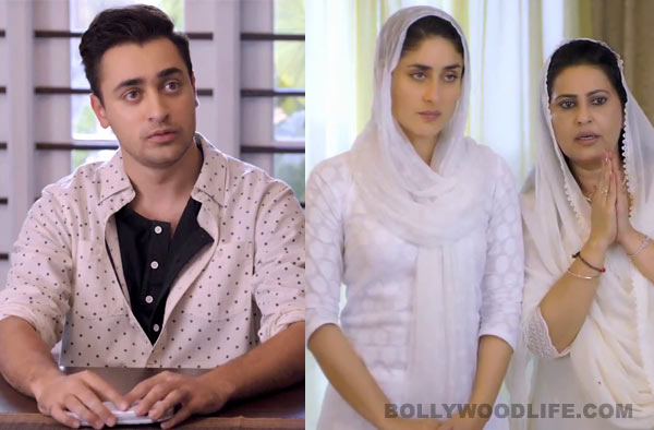 Gori Tere Pyaar Mein dialogue promo: Why are Imran Khan and Kareena Kapoor Khan fed up with their parents?
