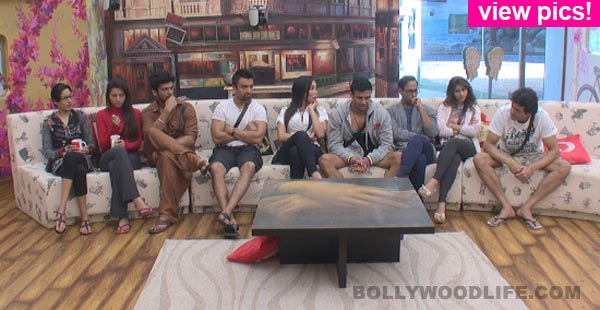 Bigg Boss 7 diaries day 71: Will the housemates be kept hungry for 24 hours?