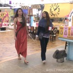 Bigg Boss 7 diaries day 64: Are Tanishaa Mukherji and Gauahar Khan bonding in the house?