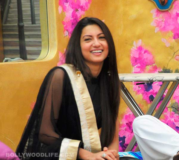 Bigg Boss 7: Was Gauahar Khan asked to pay Rs. 50 lakh for an untimely exit?