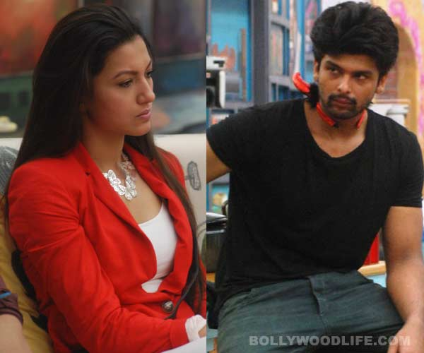 Bigg Boss 7: Gauahar Khan heart-broken, still waiting for Kushal Tandon to return to the house