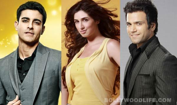 Diwali Special: What are Gautam Rode, Rithvik Dhanjani, Vahbbiz Dorabjee shopping for in the festive season?