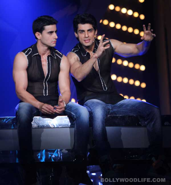 Karan Wahi: I hate Gautam Rode - he is too hard working!