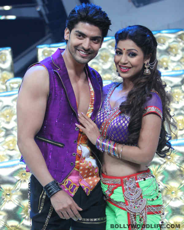 Nach Baliye 6: It is Gurmeet Choudhary's responsibility to win!
