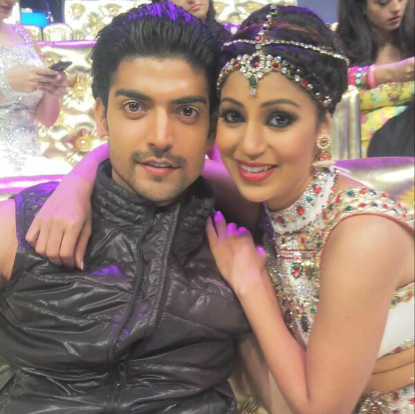 Debina Bonnerjee: Gurmeet Choudhary has always been very protective of me!