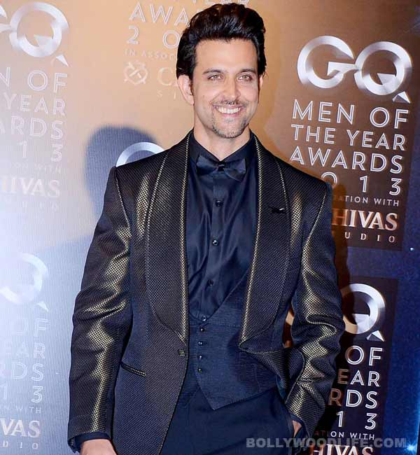 Is Hrithik Roshan trying too hard to break all the records with Krrish 3?