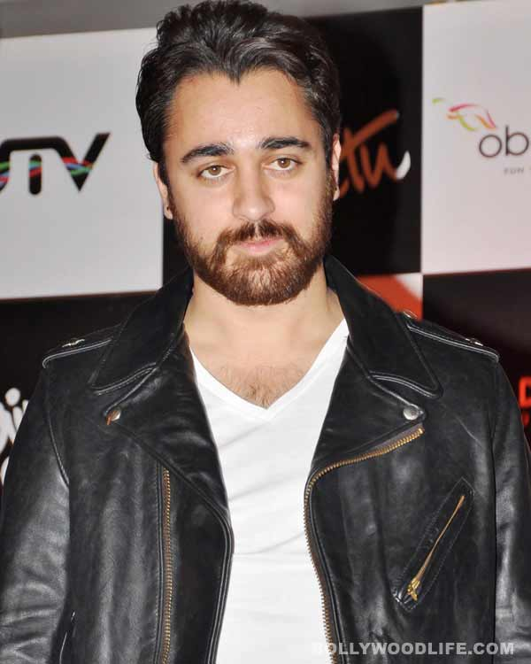 Why did Imran Khan lose his cool on the sets of Gori Tere Pyaar Mein?