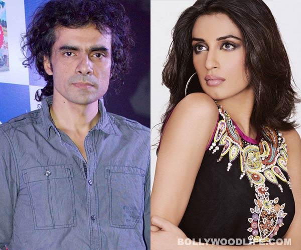 Are Imtiaz Ali and Pakistani actor Iman Ali an item?
