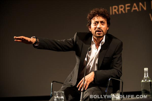 Irrfan Khan: Bollywood is known as 'item number' abroad