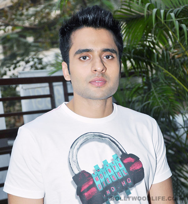 Jackky Bhagnani shoots in Agra for Youngistaan