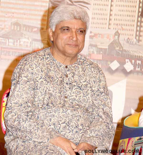 Javed Akhtar: Narendra Modi's rise is a challenge to democracy