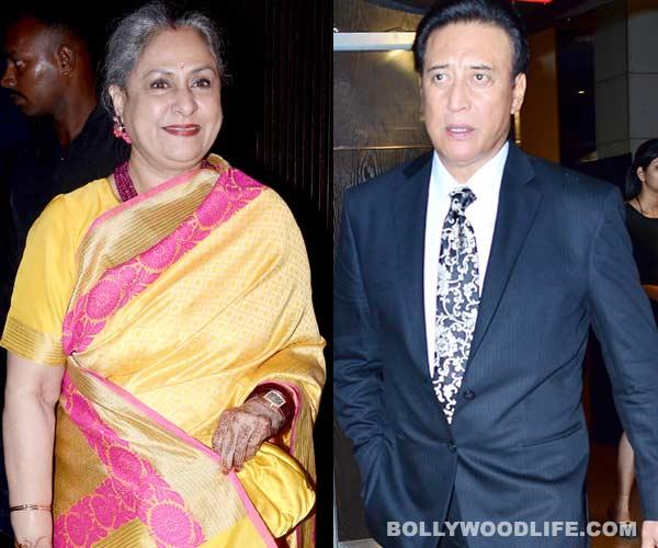 Jaya Bachchan, Danny Denzongpa – Are B-town veterans looking for television career?