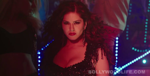 Jackpot song Full jhol: Sunny Leone sizzles while Sachin Joshi fizzles!