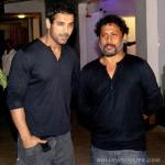 Filmmaker Mehul Kumar arrested