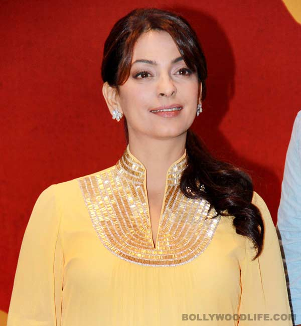 After Aamir and Shahrukh Khan, who will Juhi Chawla romance in her Hollywood debut?