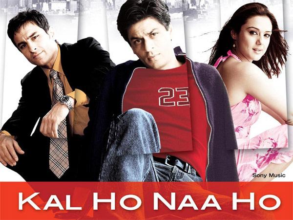 Shahrukh Khan, Karan Johar and Preity Zinta get nostalgic as Kal Ho Naa Ho turns 10!