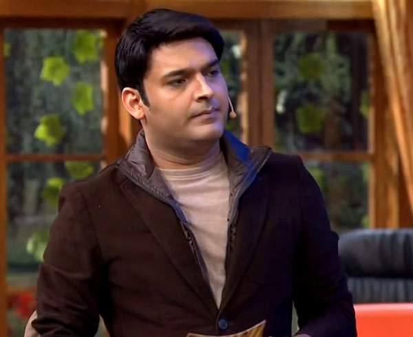 Has Kapil Sharma turned the sets of Comedy Nights with Kapil into a fortress?