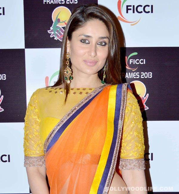 Kareena Kapoor Khan: I'm good friends with Saif Ali Khan's children