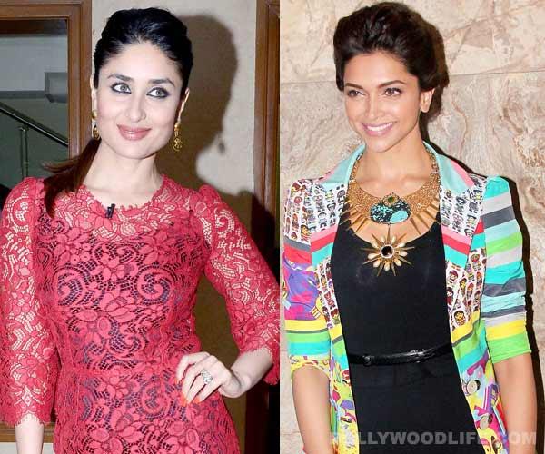 Does Kareena Kapoor Khan envy Deepika Padukone's success?