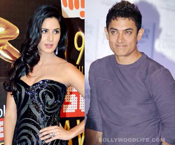 Is Katrina Kaif a bigger star than Aamir Khan in Bollywood?