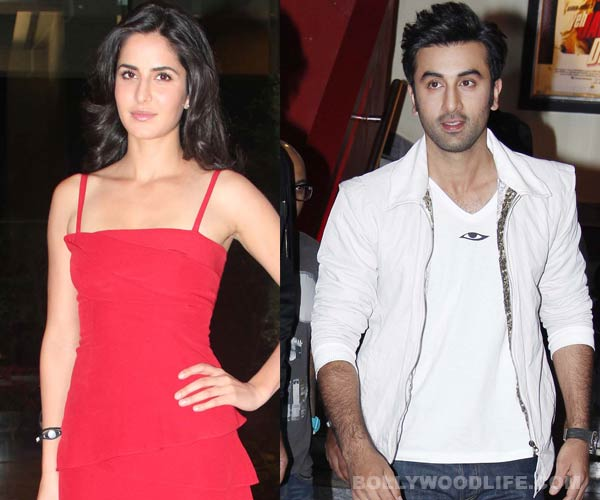 Did Katrina Kaif refuse to accompany Ranbir Kapoor on Koffee with Karan?