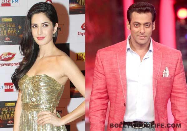 Will Katrina Kaif and Salman Khan get back together?