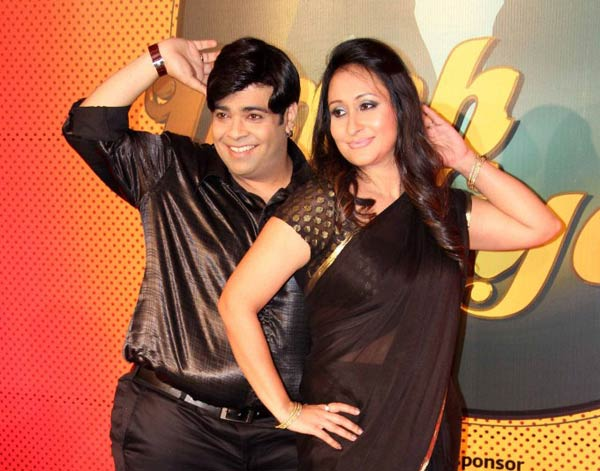 Kiku Sharda: We are here to spend quality time together at Nach Baliye 6!