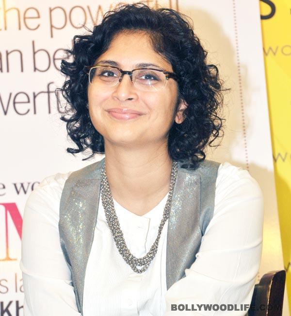 Kiran Rao, happy birthday!