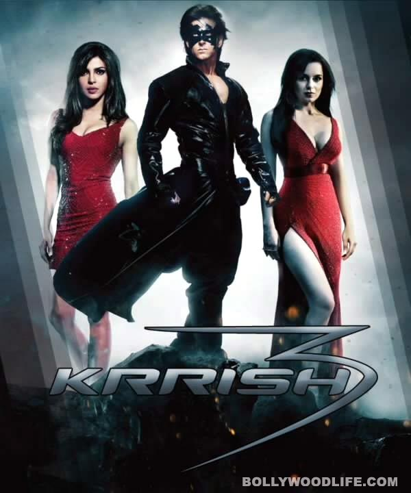 Krrish 3 on track to become the highest Bollywood grosser ever
