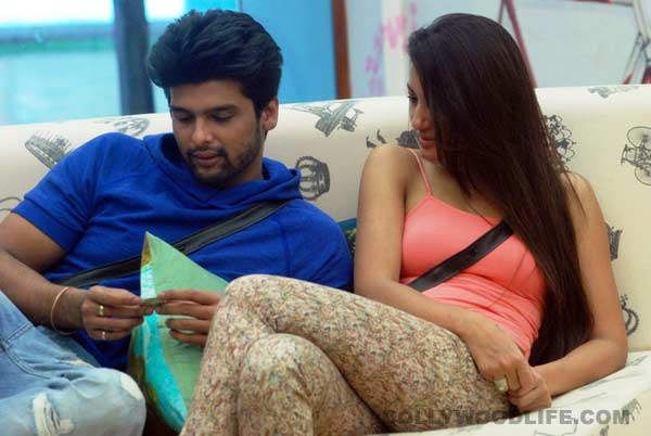 Bigg Boss 7 diaries day 68: Why is Ajaz Khan jealous of Kushal Tandon?