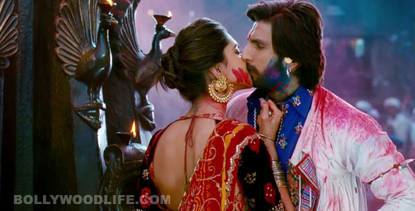 Did Ranveer Singh and Deepika Padukone's long kisses put Ram-Leela in trouble?