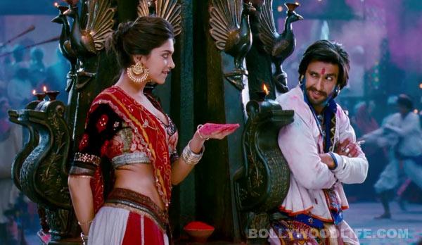 Goliyon Ki Rasleela Ram-Leela box office collection: Deepika Padukone-Ranveer Singh starrer becomes fifth biggest opener of 2013!