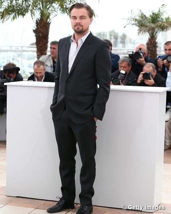 Leonardo DiCaprio birthday special: Five best films of the Hollywood hottie