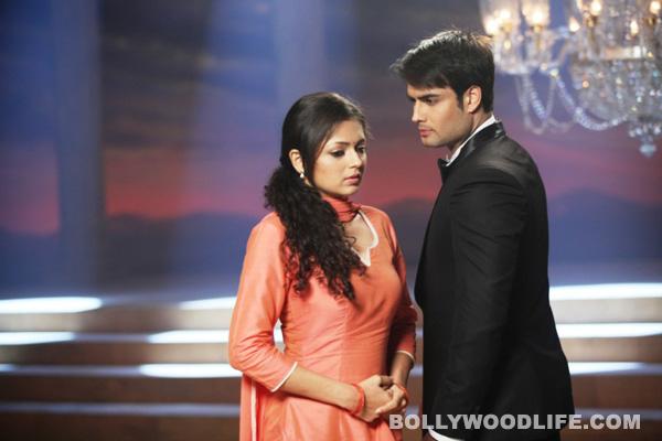Madhubala Ek Ishq Ek Junoon: Will RK destroy Madhubala's film career?