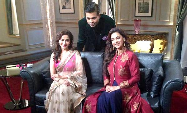 After Salman Khan, who will be Karan Johar's next guest on Koffee With Karan 4?