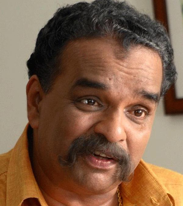 Malayalam actor Augustine passes away!