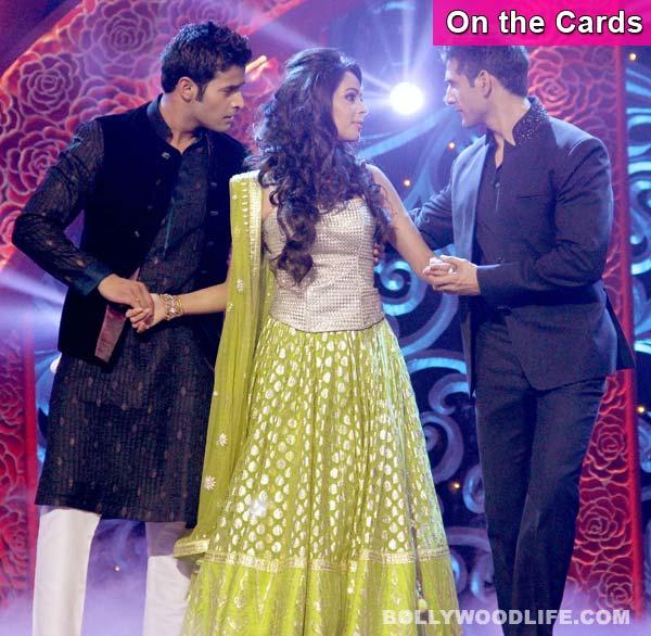 The Bachelorette India: Who will Mallika Sherawat choose – Karan Sagoo or Vijay Singh?