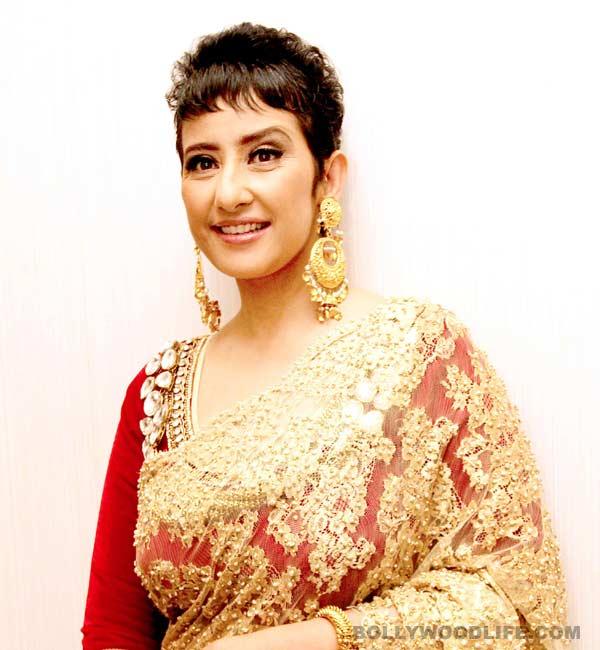 Manisha Koirala recovers from jaundice