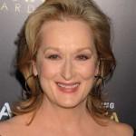 Will Meryl Streep play Susan Boyle in her biopic?