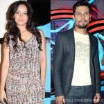 Neetu Chandra: My stage debut doesn't need props like Randeep Hooda
