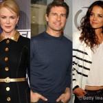 Tom Cruise's ex- factor: Nicole Kidman befriends Katie Holmes!