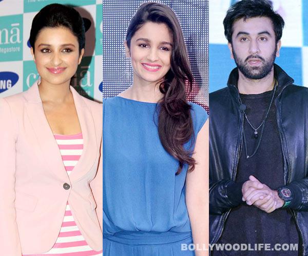 Parineeti Chopra beats Alia Bhatt to romance Ranbir Kapoor