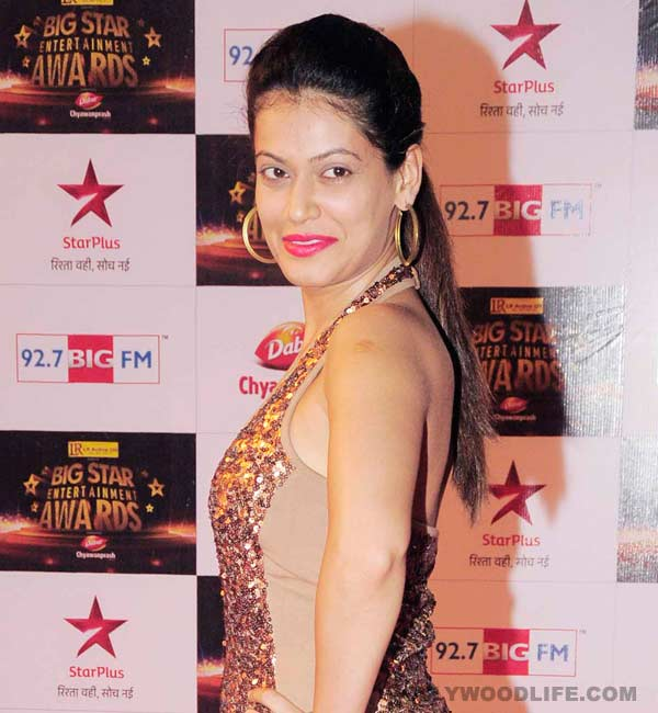 Bigg Boss 7: Is Payal Rohatgi entering the house again as the new wild card entry?
