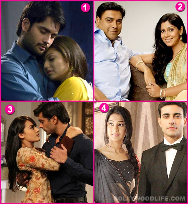 Madhubala and RK beat Ram and Priya Kapoor to win the best onscreen jodi!